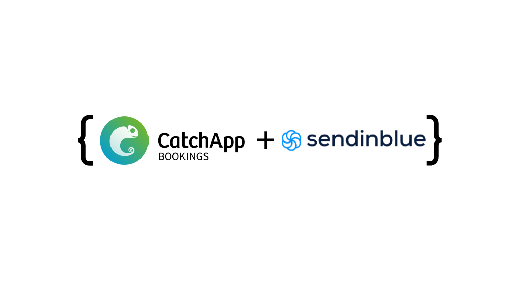 CatchApp and SendinBlue, email marketing, SaaS, CRM